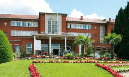 Centre Hospitalier Intercommunal de Creteil (CHIC)