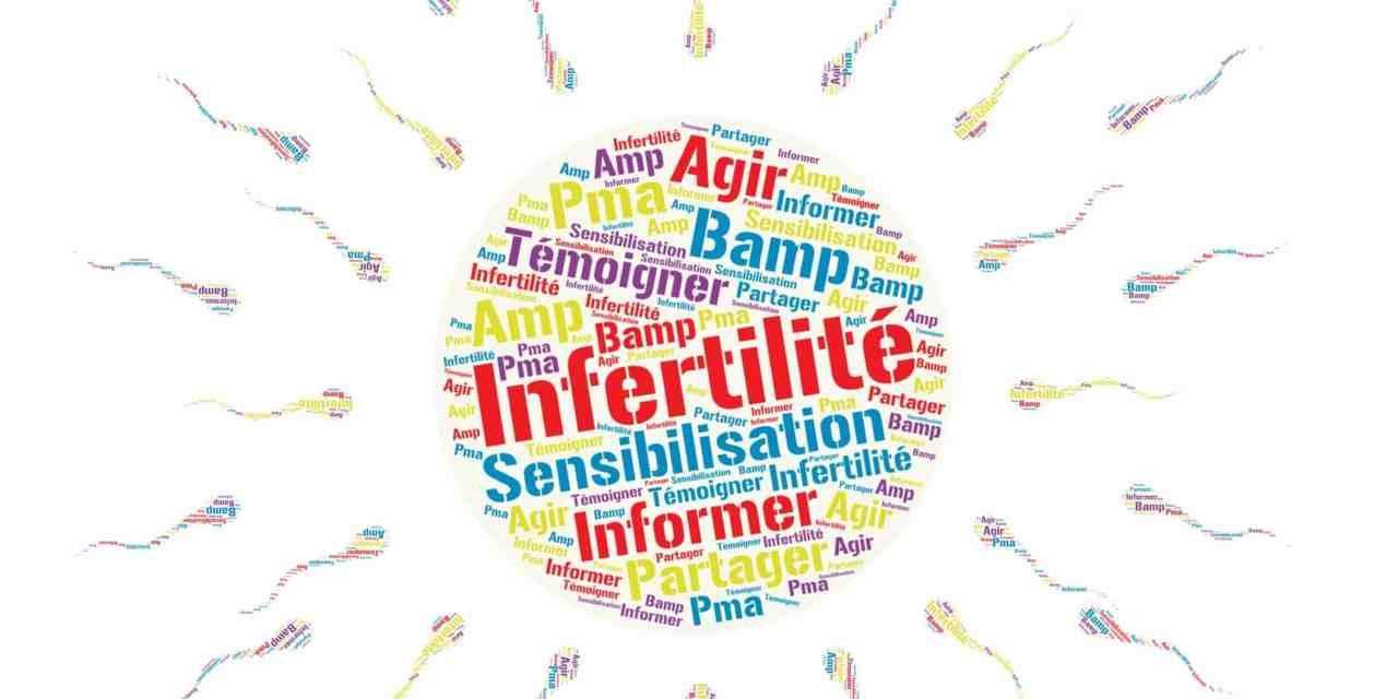 Semaine de Sensibilisation à l'Infertilité 2016