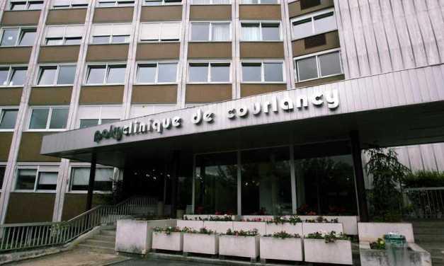 Polyclinique Courlancy