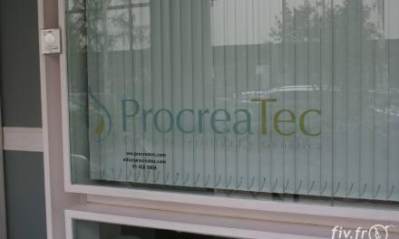 Visite de la clinique espagnole ProcreaTec