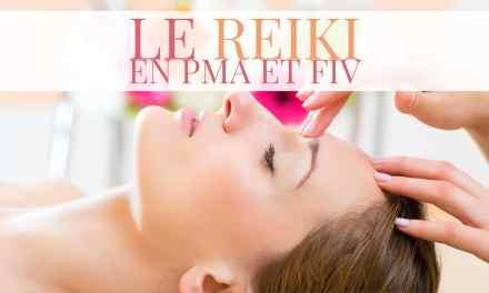 Le Reiki en PMA et FIV