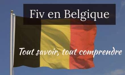 FIV en Belgique