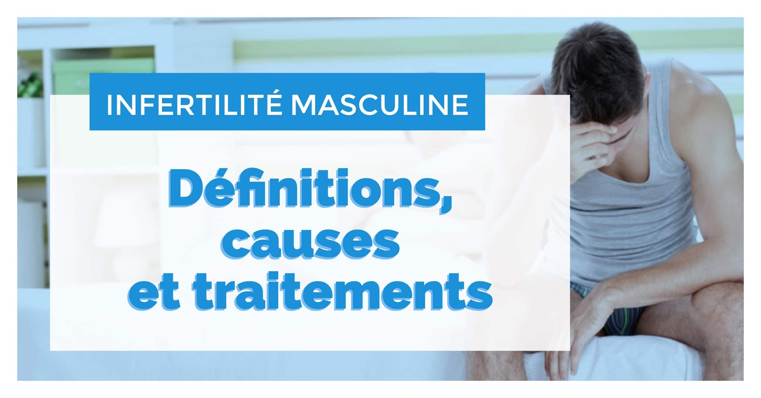 infertilité secondaire traitement