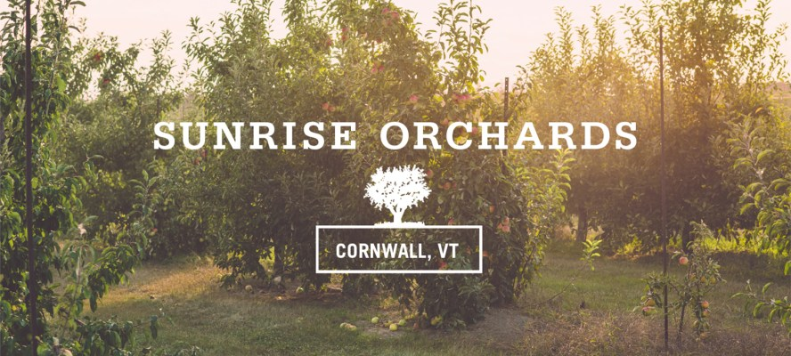 Suntrise Orchards - Cornwall, CT