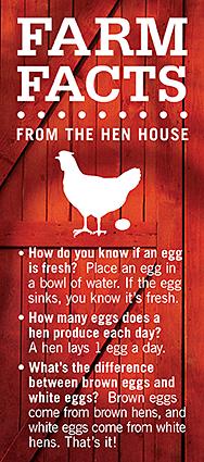 Farm Facts - Five Acre Farms