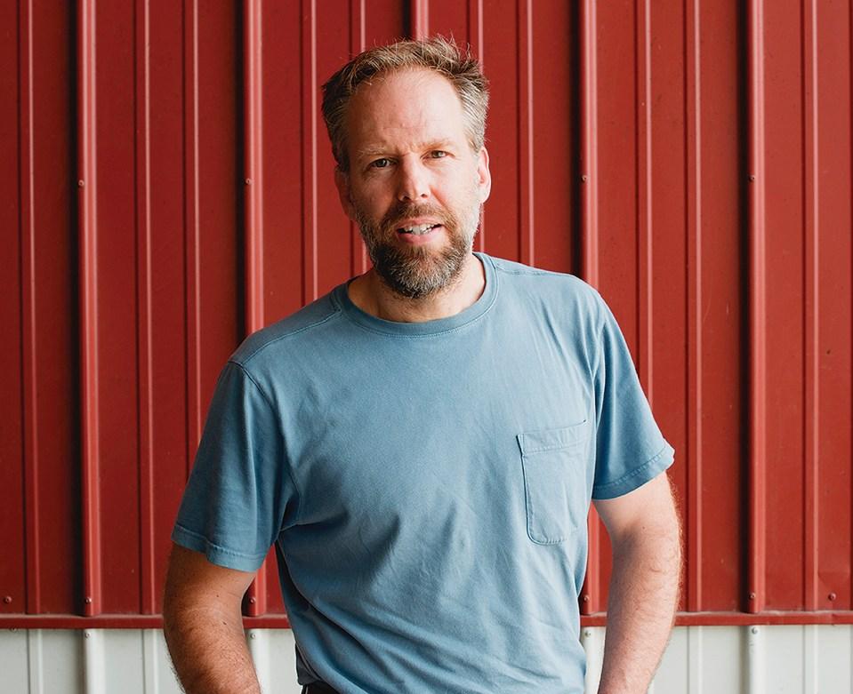 Dan Horan - Five Acre Farms, CEO