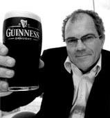 Fergal Murray, Guiness Master Brewer