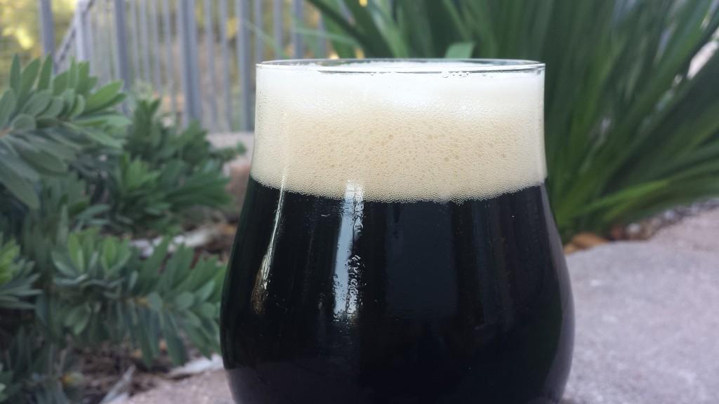 Schwarz - Schwarzbier
