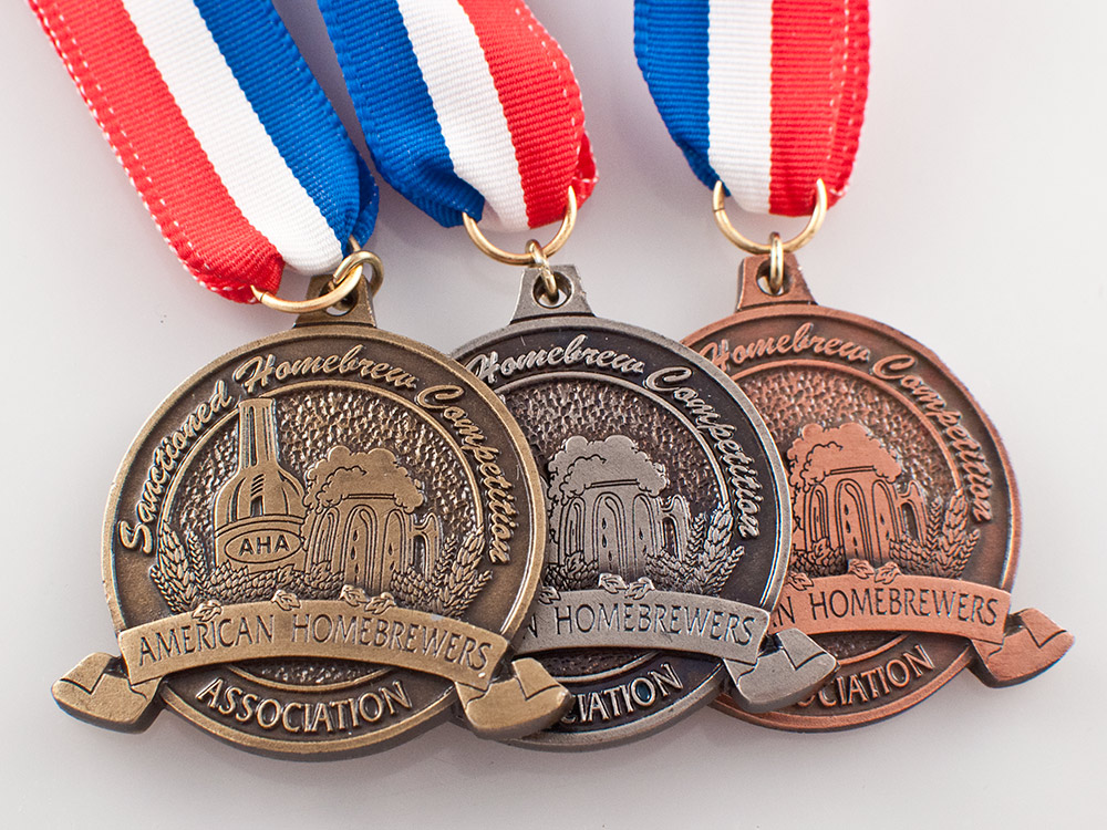 NHC 2015 Gold Medal Recipes