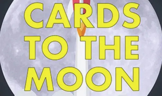 Cards To The Moon Sports Podcast