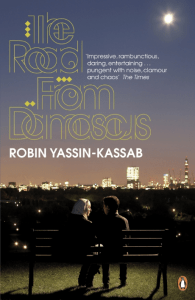 The Road to Damascus by Robin Yassin-Kassab
