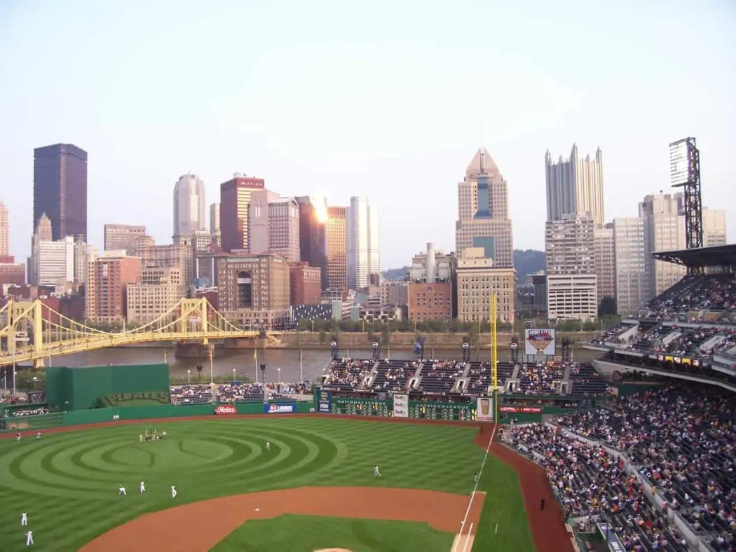 Best of Pittsburgh for Families