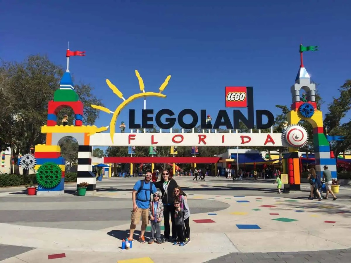 Legoland Florida Guide for Your First Visit