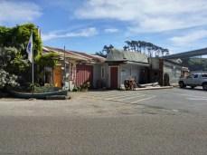 Sportsmans RV Park, Ft Bragg, CA