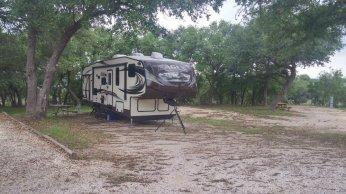 Lake Pointe Resort, Canyon Lake, TX