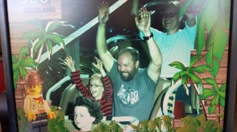 Rollercoaster time!