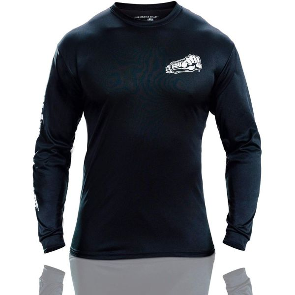 FIVE KNUCKLE BULLET<br/> Performance Long Sleeve T-Shirt