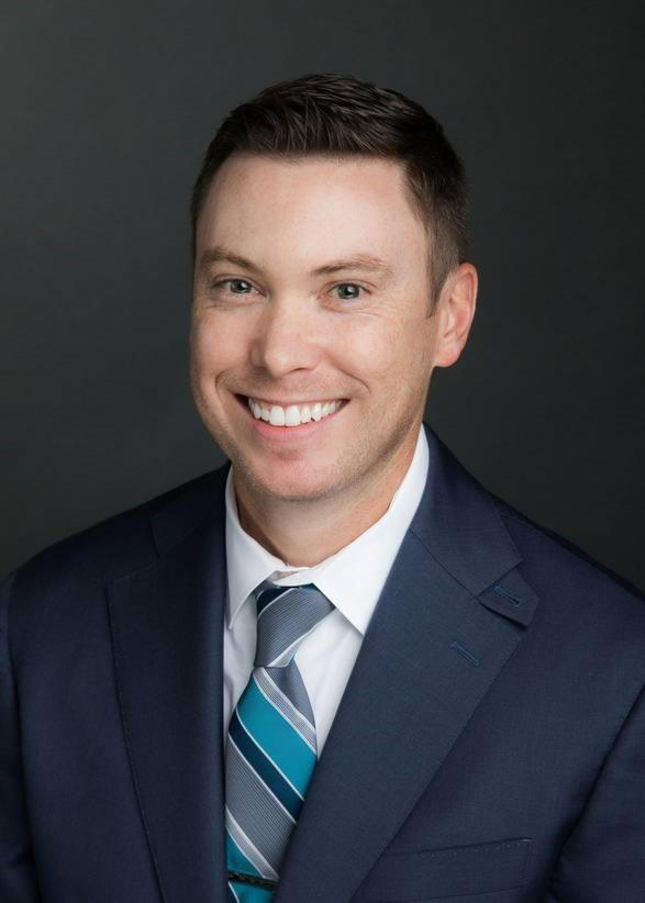 Jeremy Morris, MBA