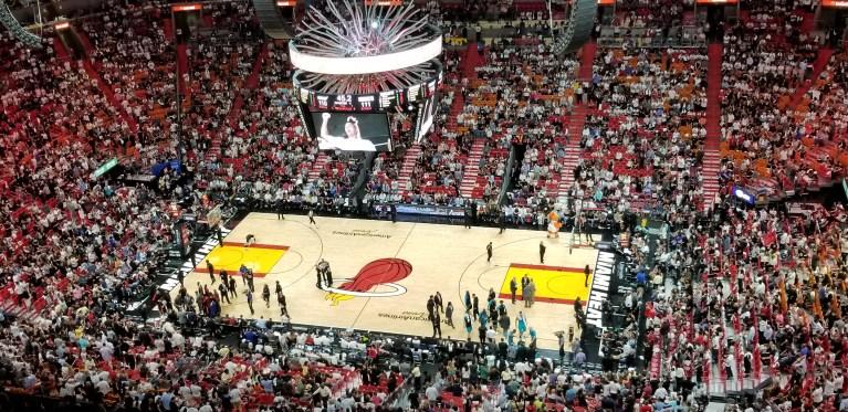 ESPN Ranks the Miami Heat Below a Familiar Opponent