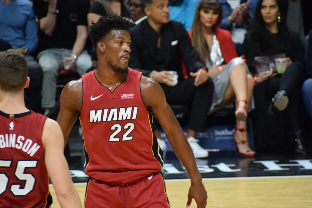 Should Miami Heat Embrace Villain Status Once Again?