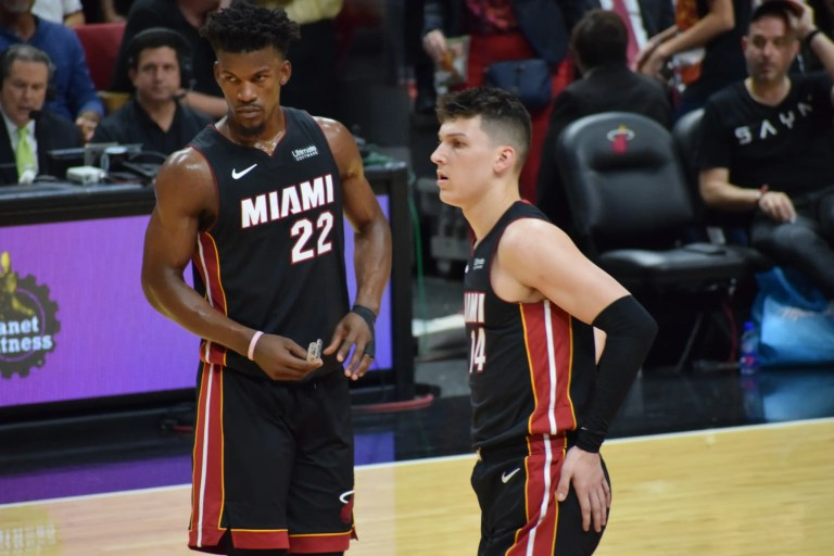 5 Reasons the Heat were Successful this Season