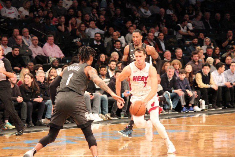 Goran Dragic, to no one's surprise, opts in