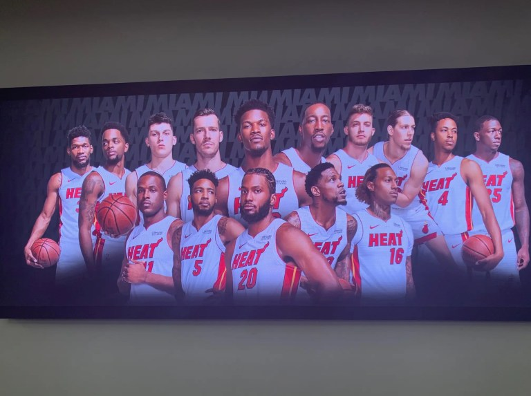 Full boat for Miami Heat: Blessing or problem?