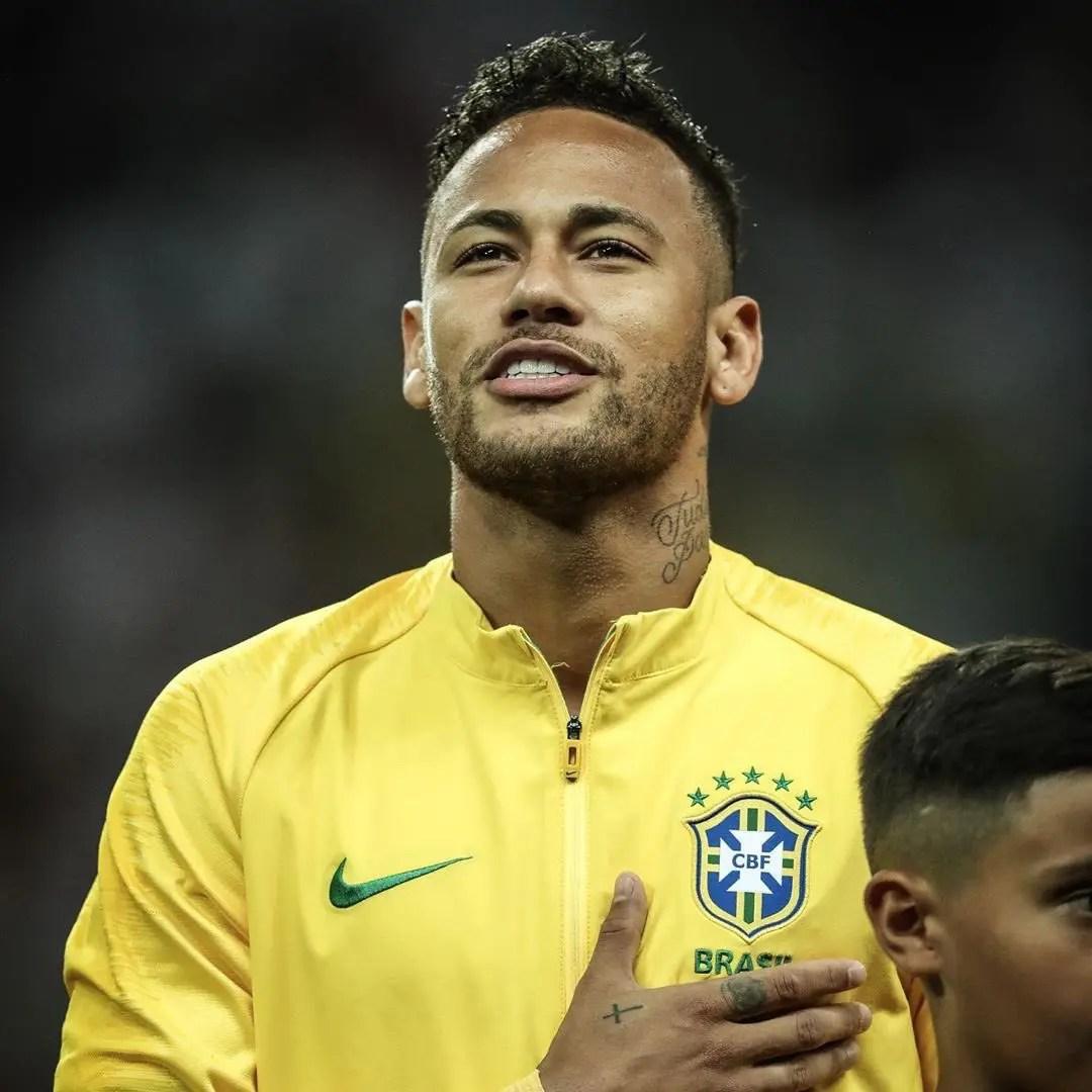 Barcelona y su empeño con Neymar