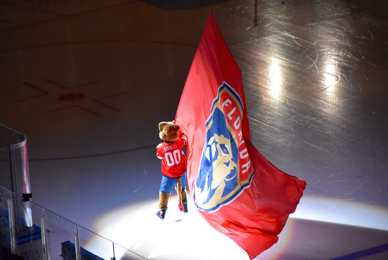Florida Panthers: Fourth line comes up huge in win