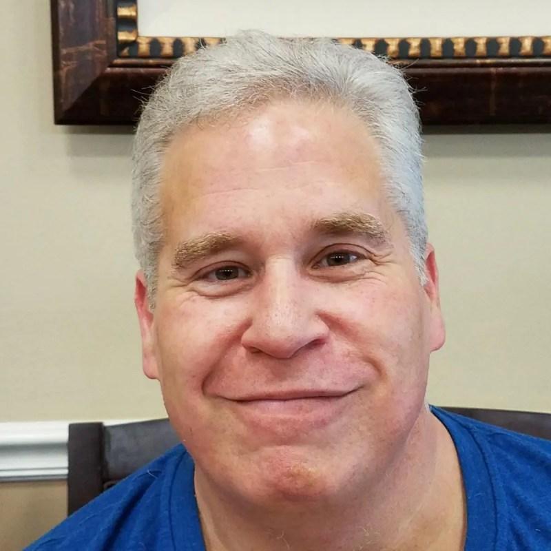 Josh Friedman