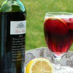 Summer Cocktail – Tinto de Verano