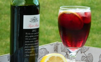 Tinto de Verano Recipe   Five Senses Palate