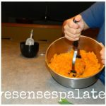Butternut Squash Gnocchi Recipe | Five Senses Palate