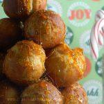 Berliner Recipe - Bombas Rellenas, Venezuelan recipe | Five Senses Palate