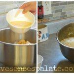 Torta de Cambures Recipe | Five Senses Palate