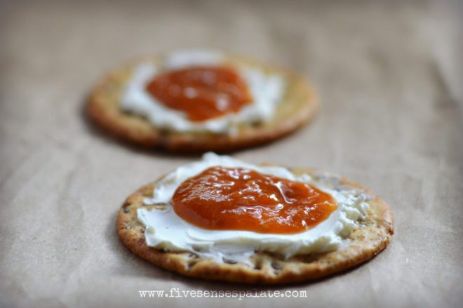 Tomato Jam Recipe| Five Senses Palate