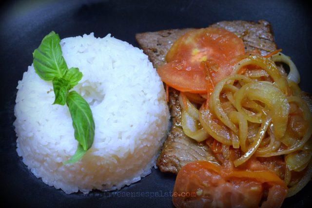 Bistec Caraqueño Recipe