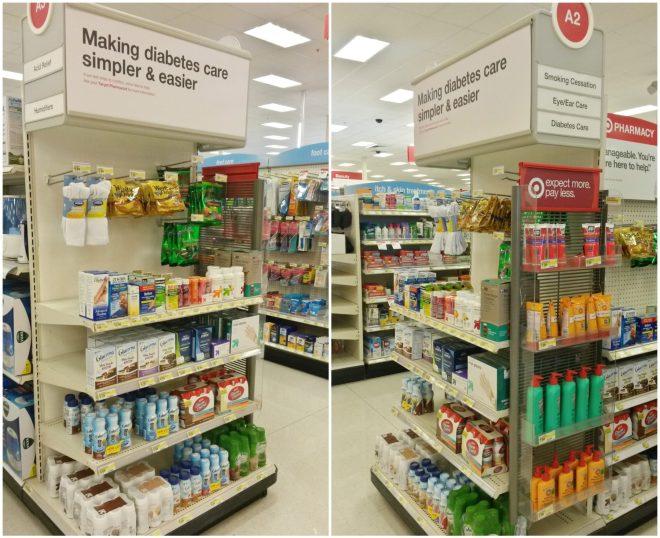 Glucerna at Target