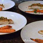 Five Course Dinner Menu | Five Senses Palate