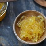 Cabello de Angel Recipe | Squash Jam | Five Senses Palate