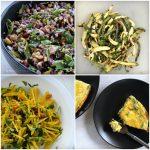 Farmer's Market Visit + Seasonal Recipes   Five Senses Palate