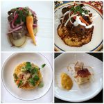 Sabores de Venezuela – Five Course Dinner to Raise Funds for Centro Hispano