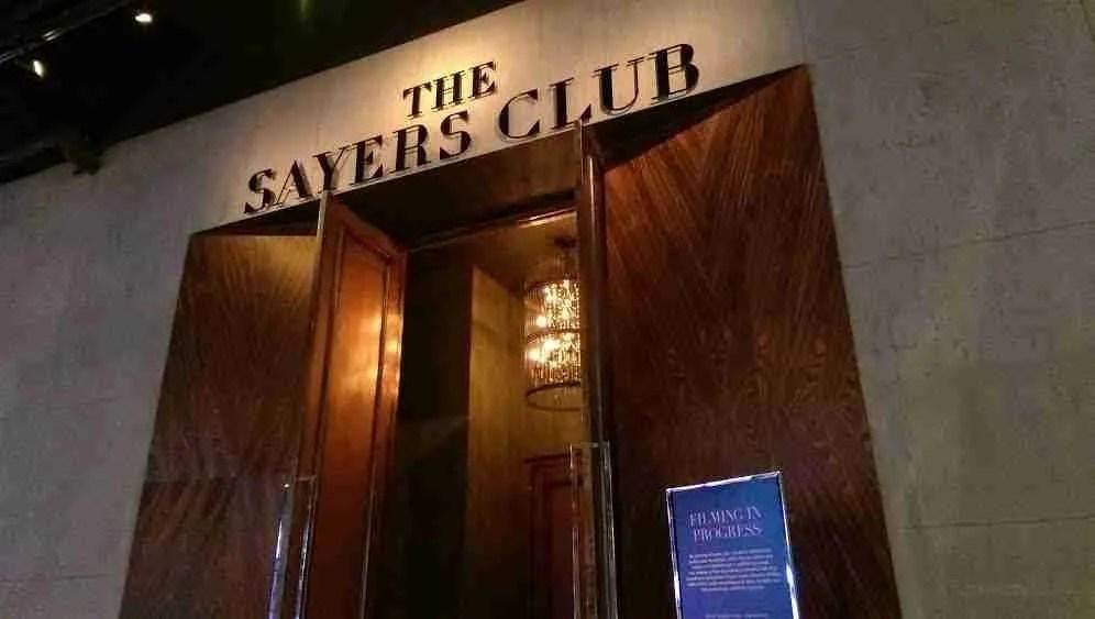 FiveSix Goes Clubbing