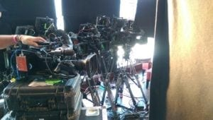 Production Cameras