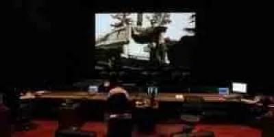 sound design movie audio mixing