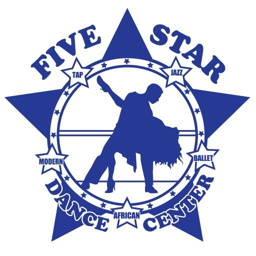 FIVE STAR DANCE CENTER