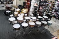 Donn Bennett Drum Studio