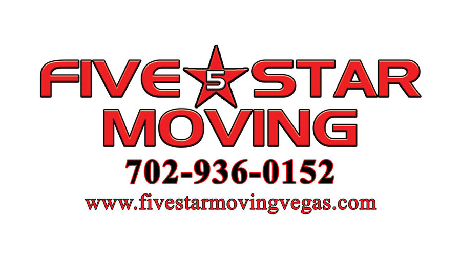 Five Star Moving 702-936-00152