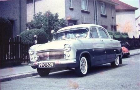 Mk1 Vintage