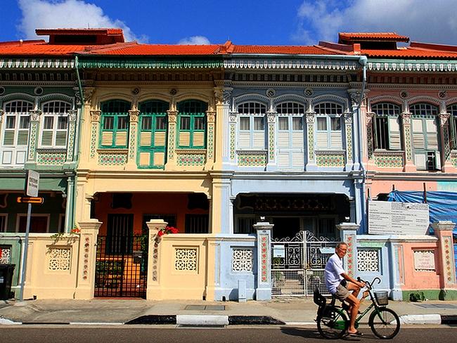 Singapore-heritage